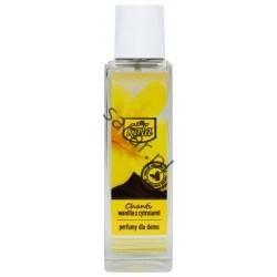 Olejek zapachowy Chanti 100ml wanilia z cytrusem