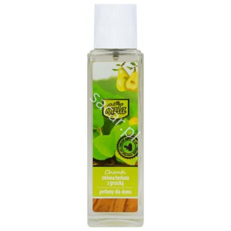 Olejek zapachowy Chanti 100ml zielona herbata