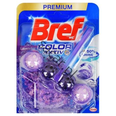 BREF Color Aktiv lavander