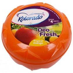 Odświeżacz Kolorado Fresh tropical mango