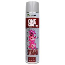 ONE SHOT Premium odświeżacz oriental flower 600ml