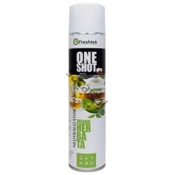 ONE SHOT neutralizator zapachów zielona herb 600ml