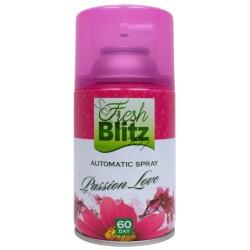 Wkład odświeżacz Fresh Blitz 260ml Passion Love