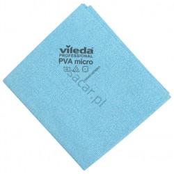 VILEDA ściereka PVAmicro niebieska