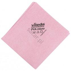 VILEDA ściereka PVAmicro czerwona (różowa)
