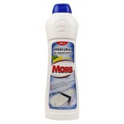 Mleczko do czyszczenia MORS 0,5L