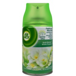 Wkład zapachowy Airwick białe kwiaty
