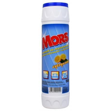 Proszek do czyszczenia MORS 0,5 kg