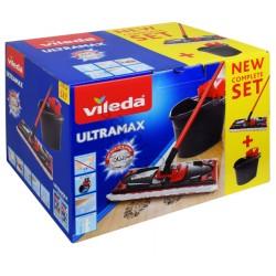 VILEDA Ultramax zestaw wiadro + mop