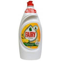 FAIRY do mycia naczyń 900ml Lemon