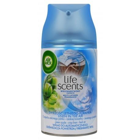 Wkład zapachowy Airwick świeżość letniego poranka