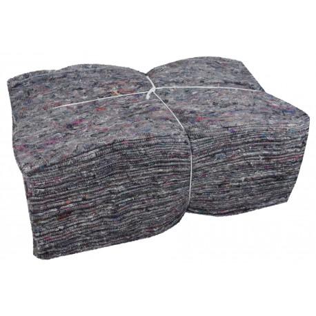 Podłogowa ścier. 60x70 szara