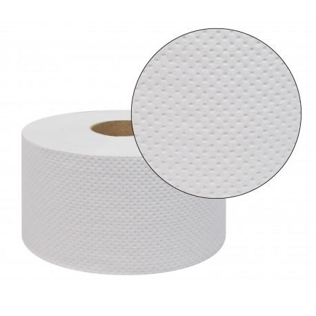 Papier toal. JUMBO 135/2W/65% biały 12szt.