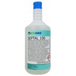 SEPTAL 100 1l koncentrat do mycia i dezynfekcji