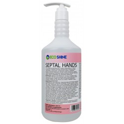 SEPTAL Hands 1l do dezynfekcji rąk