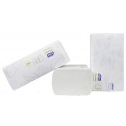 TORK PREMIUM Soft ręcznik wielopanelowy