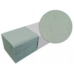 Ręczniki ZZ zielone Economic 4000szt.