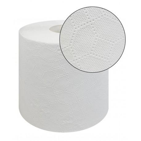 Ręcznik MAXI biały 1 war.