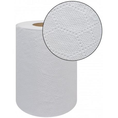 Ręcznik MINI biały 1W A'12