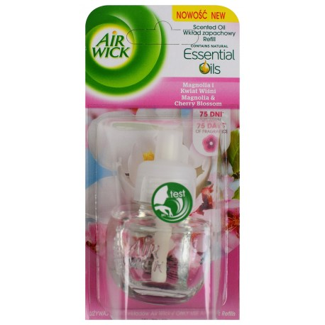 Airwick Electrical 19ml magnolia zapas