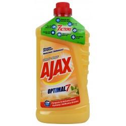 AJAX płyn 1L Almond Migdał