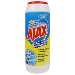 AJAX proszek do czyszczenia 450g lemon