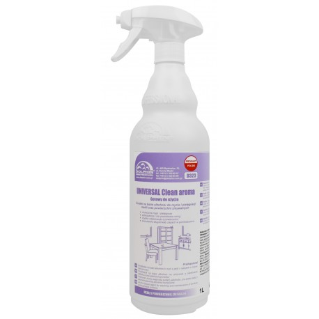 UNIVERSAL Clean aroma 1l