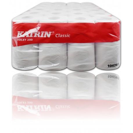 Katrin Classic 200 papier toal. 40szt.