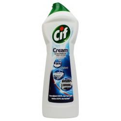 Mleczko CIF 750ml regular biały