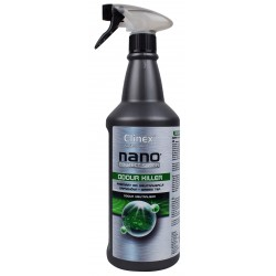 Nano Protect Silver Odour Killer 1l green tea