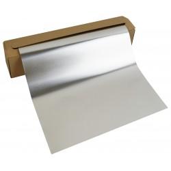 Folia aluminiowa 0,8kg 30cm w kartoniku