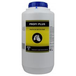 Pasta - żel do mycia rąk PROFI PLUS 4l