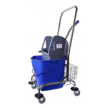 Wózek 1X23l EXPERT z koszykiem