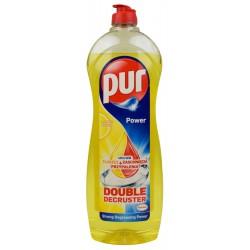 PUR lemon płyn do mycia naczyń 900ml