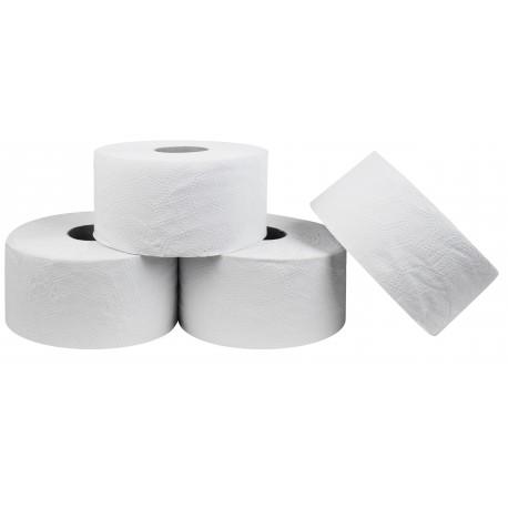 Papier toal. JUMBO biały 1W12szt