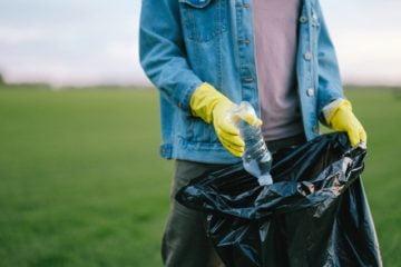 Zbieranie śmieci
