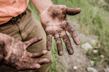 Pasty BHP do mycia rąk