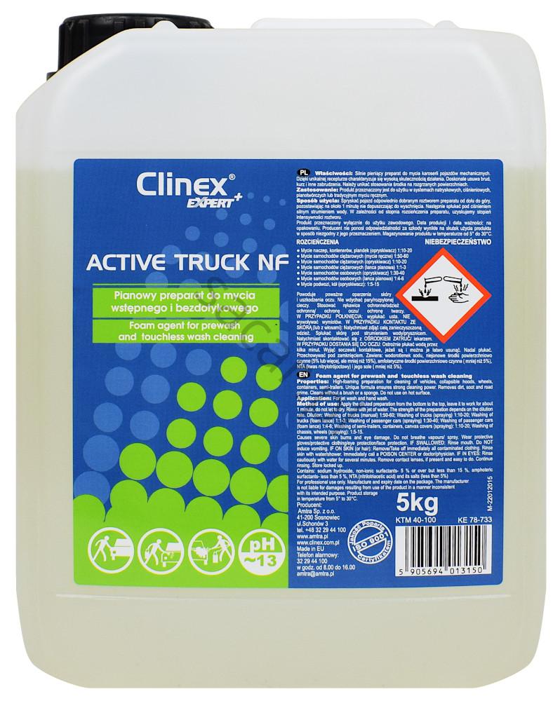 Clinex Active Truck NF5kg