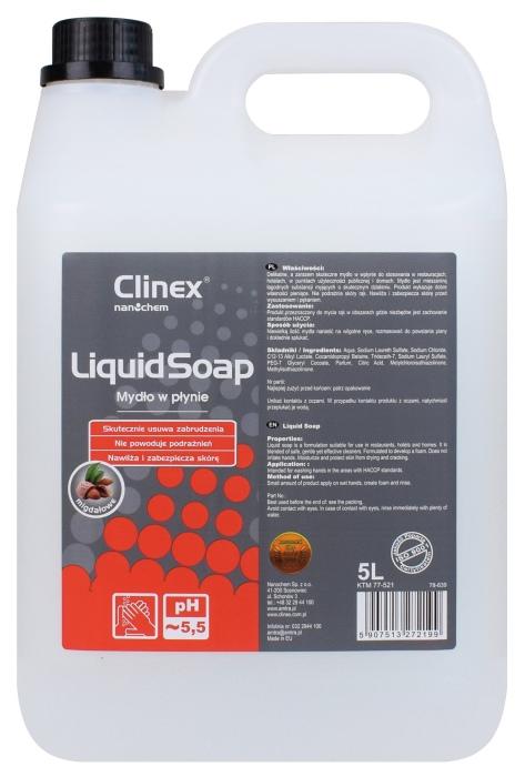 Mydło w płynie Liquid Soap