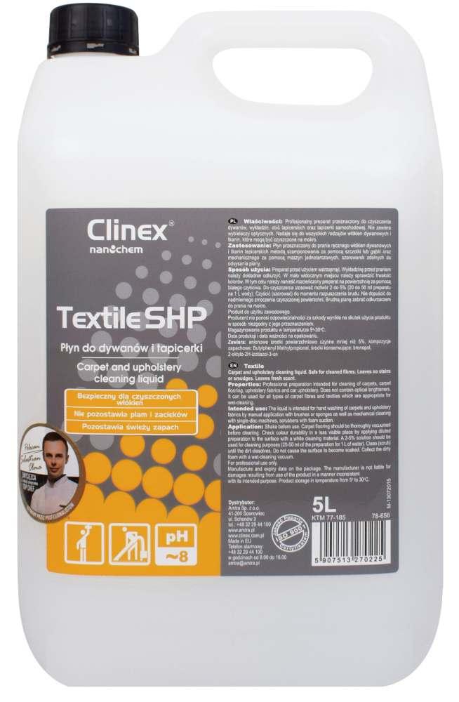 Clinex Textile SHP 5L