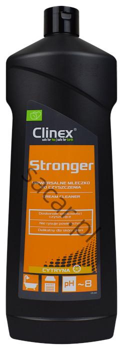 Mleczko Clinex Stronger 750ml