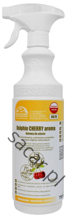 Odświeżacz powietrza Dolphin Cherry Aroma