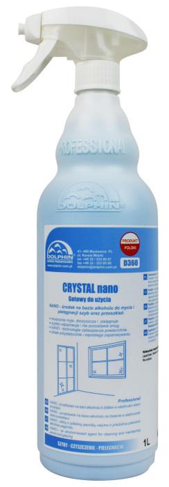 Dolphin Crystal Nano 1l