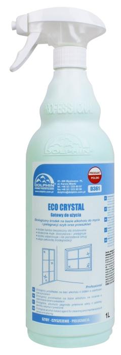 Dolphin Eco Crystal