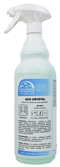 Dolphin Eco Crystal