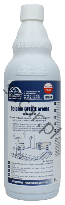 Dolphin Office Aroma 1l