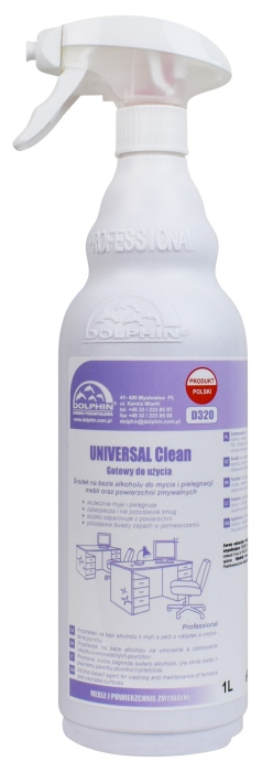Dolphin universal Clean 1L D320