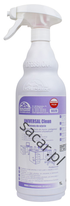 Dolphin Universal Clean