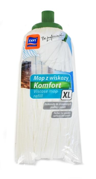 Mop z Wiskozy Komfort XL paski