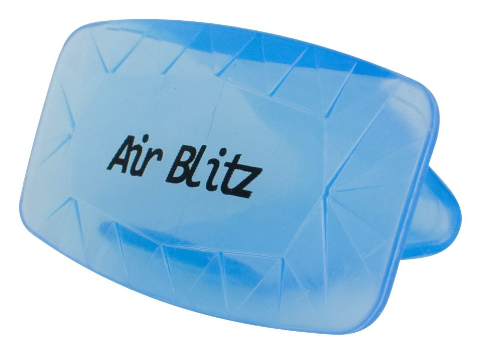 Air Blitz Toilet Clip zawieszka do WC Kwiat Bawełny